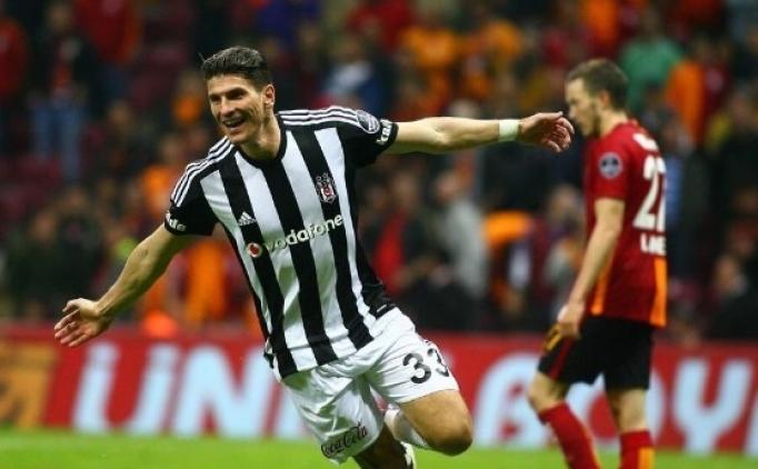 Mario Gomez, Beşiktaş'a dönmek istiyor!