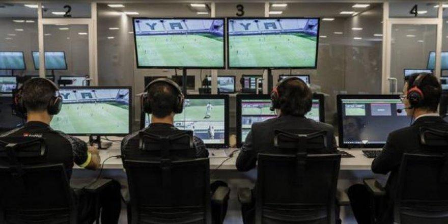 Alanyaspor - Beşiktaş maçının VAR'ı belli oldu