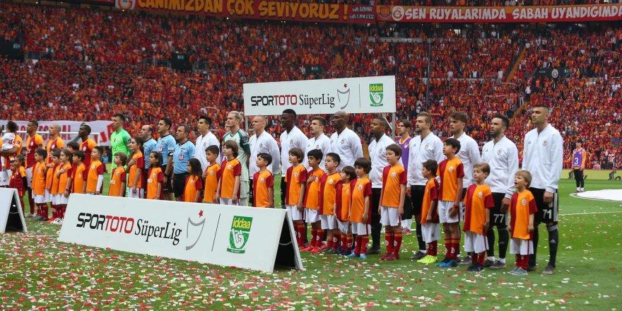 Beşiktaş'ın 2019'daki ilk mağlubiyeti