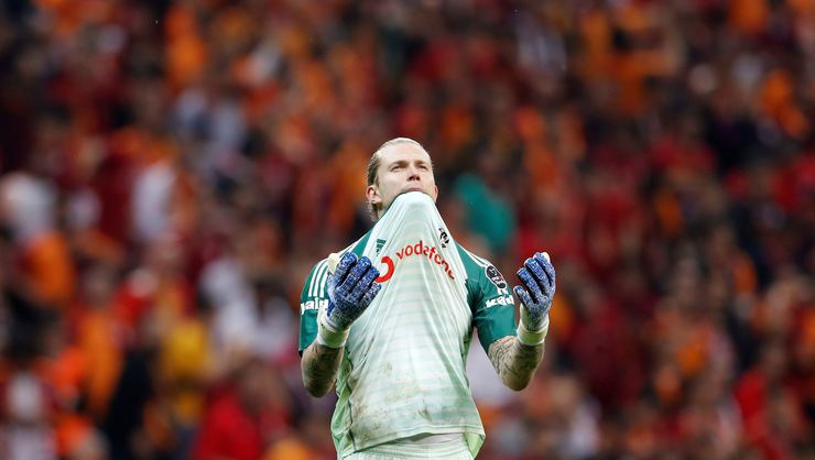 Werder Bremen, Loris Karius'a talip oldu