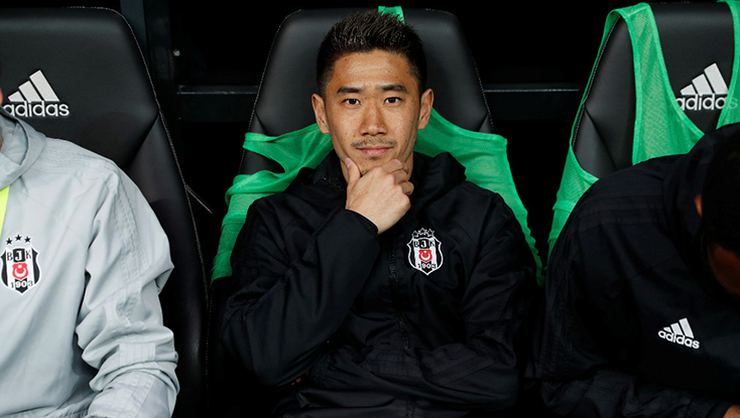 Kagawa'ya transferde sürpriz talip! Premier Lig yolcusu