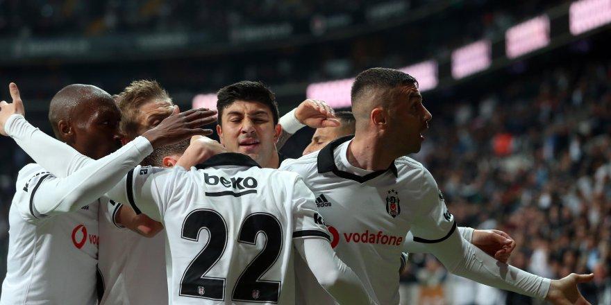 Beşiktaş, en uzun serisini yaşıyor!