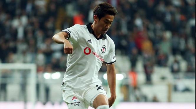 Beşiktaş'ın Kagawa seferi! Hüseyin Yücel Japonya'da