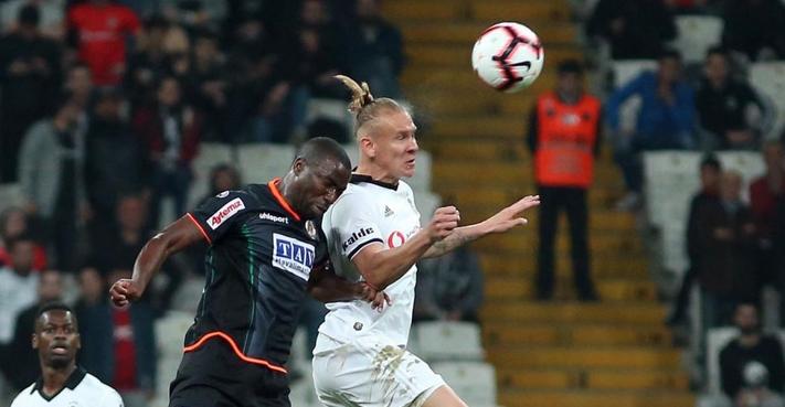 Süper Lig'de 32. haftanın en iyi 11'i