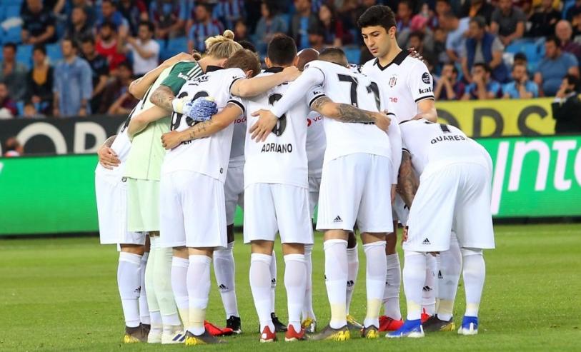 """Güntekin Onay: """"Son 2 sezonun sonuncusu Beşiktaş"""""""