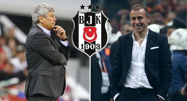 """""""Lucescu, Beşiktaş yönetiminin tüm koşullarını kabul etti"""""""
