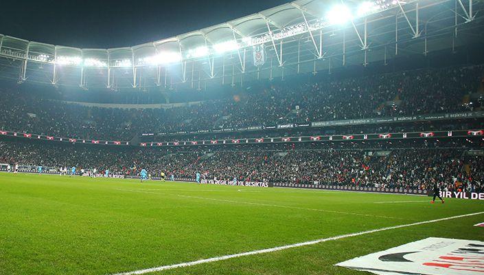 Beşiktaş - Kasımpaşa maçı biletleri satışa çıktı