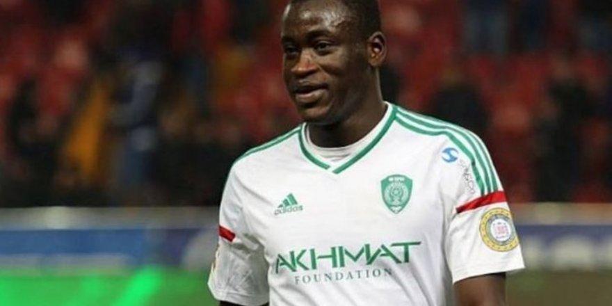 Senegalli forvet canlı yayında Beşiktaş'ı açıkladı