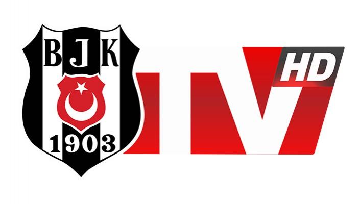 BJK TV dijital ortama geçiyor!