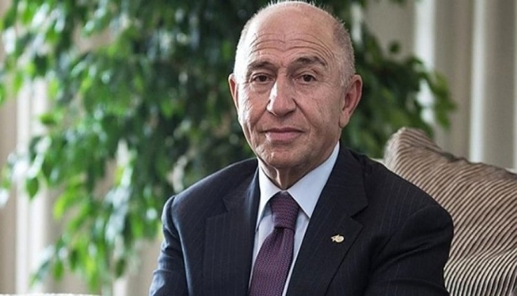"""Nihat Özdemir: """"Seyircili nasıl oynatalım!"""""""