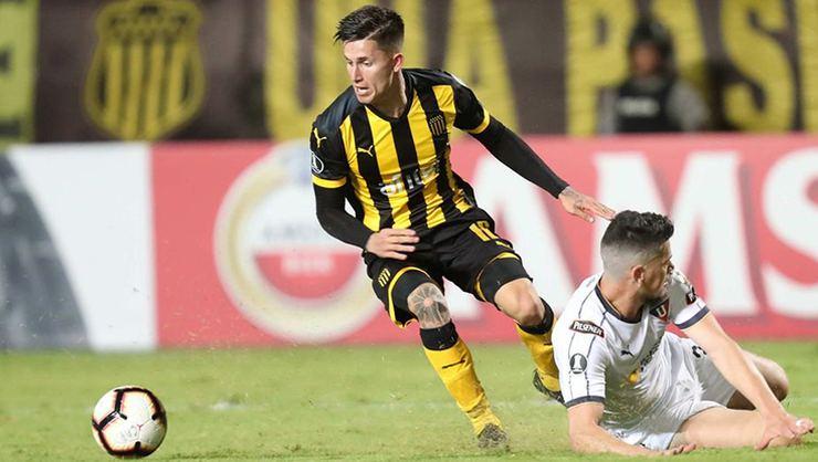 Brian Rodriguez Beşiktaş'ın radarında