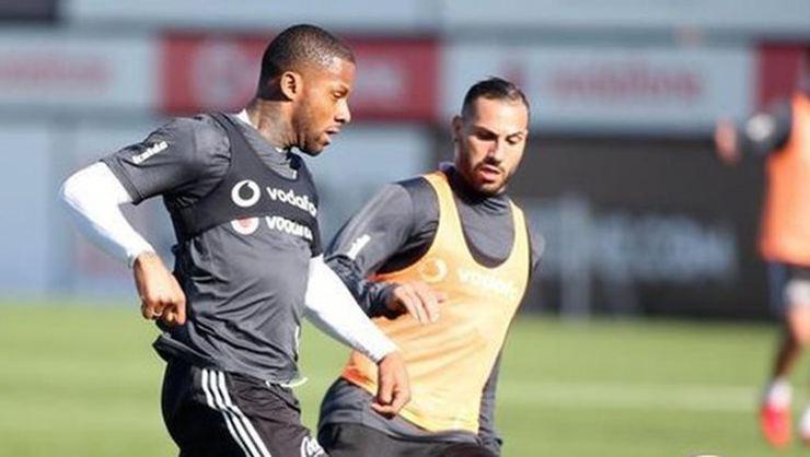 """Beşiktaş, Quaresma ve Lens'ten """"Feda"""" isteyecek!"""