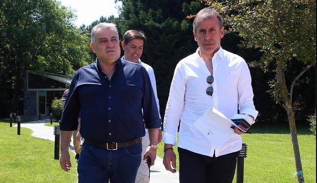 Ahmet Kavalcı, Avcı'nın transfer istediği bölgeleri açıkladı
