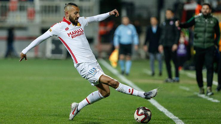 Beşiktaş, Yasin Öztekin için tekrar görüşmelere başlıyor