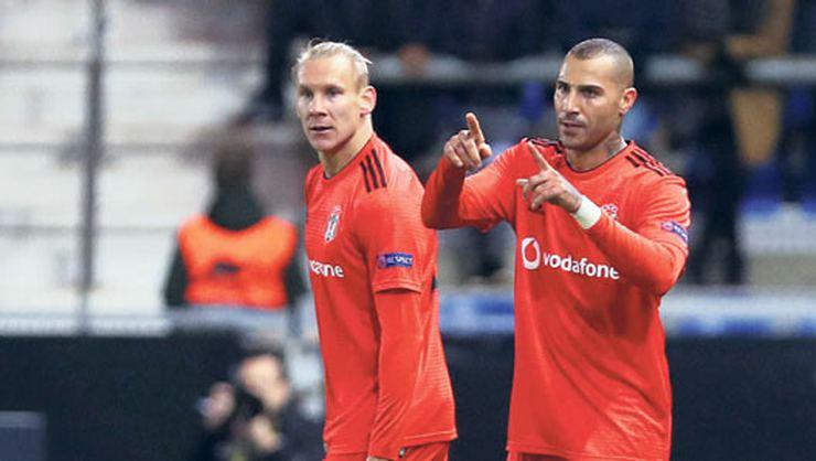 Porto'dan Beşiktaş'a ilginç Quaresma teklifi