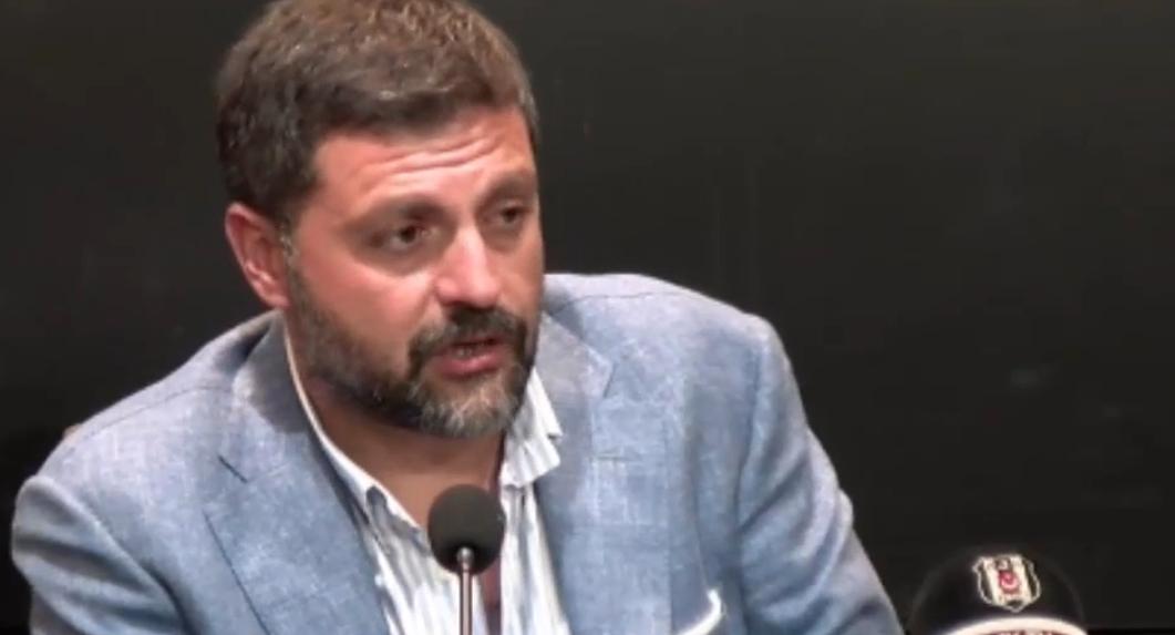 Şafak Mahmutyazıcıoğlu'dan Atilla Türker'e sert yanıtlar