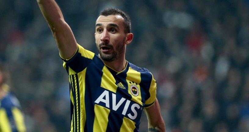 Mehmet Topal ya Katar'a ya da Kartal'a!
