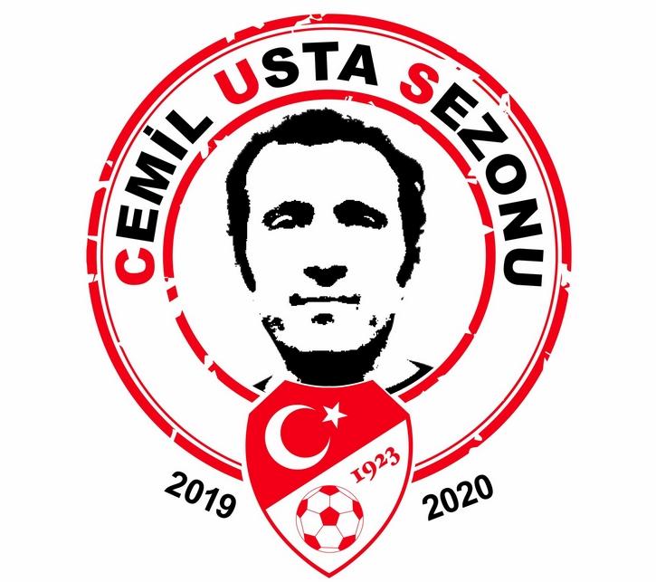 2019 - 2020 sezonunun ismi Cemil Usta oldu