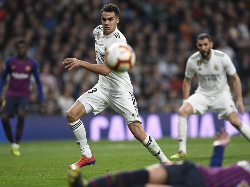 Beşiktaş'tan Real Madrid'li yıldıza resmi teklif!
