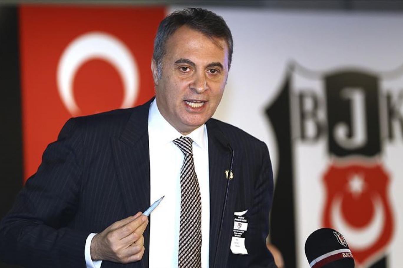 Beşiktaş'ta acil finans zirvesi!