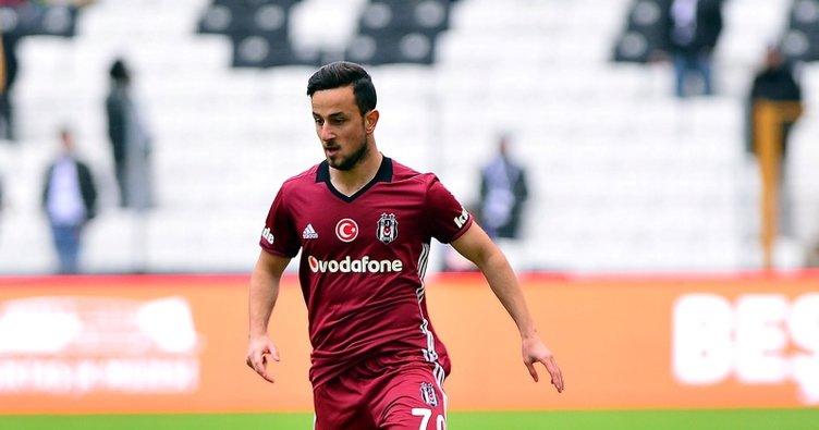 Beşiktaş, Sedat Şahintürk ile yollarını ayırdı