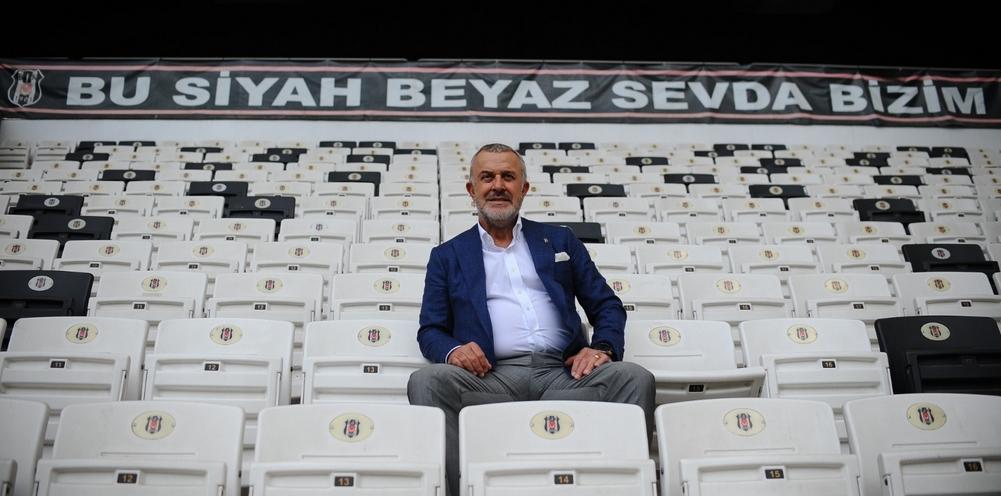 """Ahmet Ürkmezgil, Abdullah Avcı'nın felsefesini böyle özetledi: """"Şöhrete bakmaz, yıldızlar çıkarır"""""""