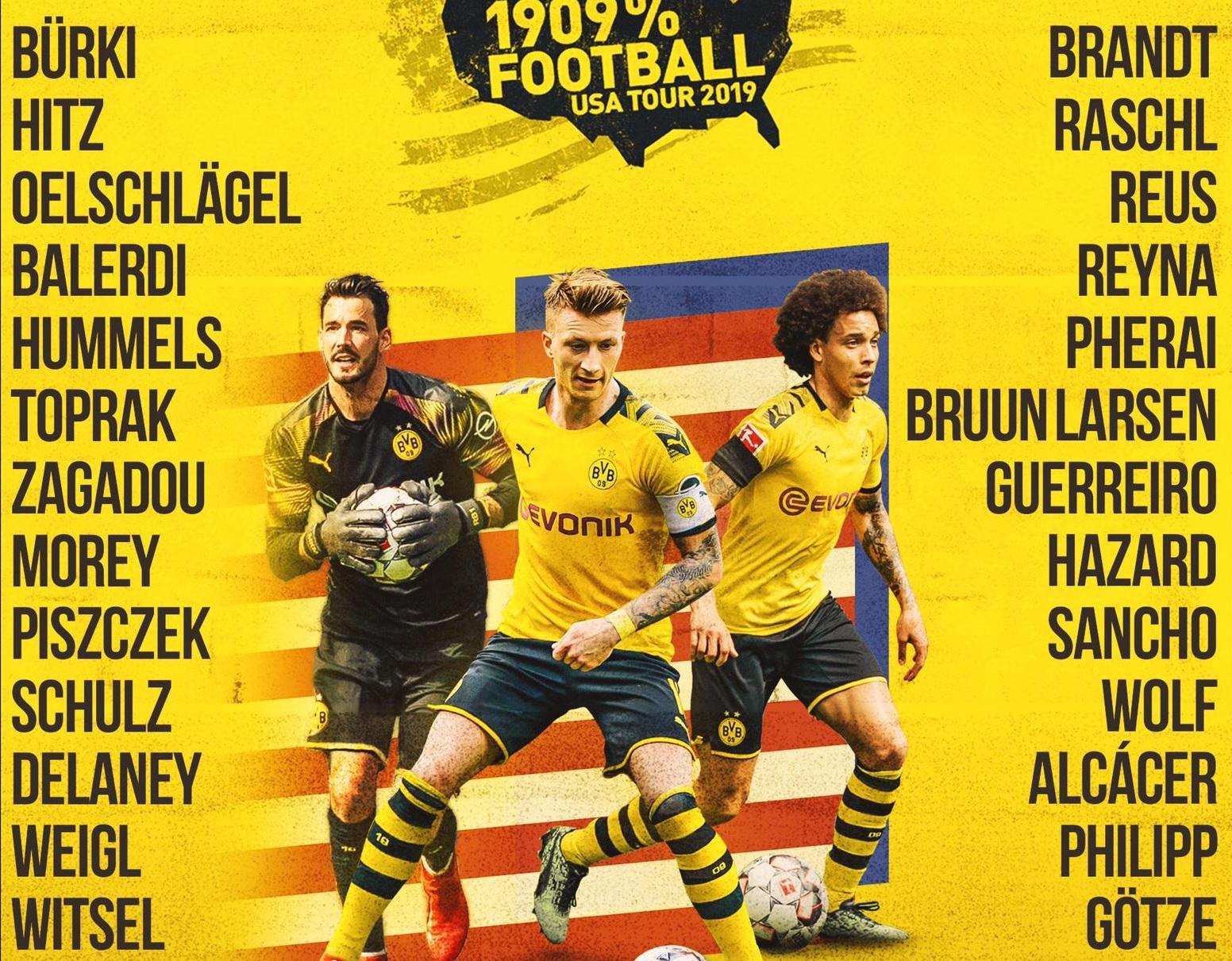 Dortmund'dan Beşiktaş'ı sevindirecek karar!