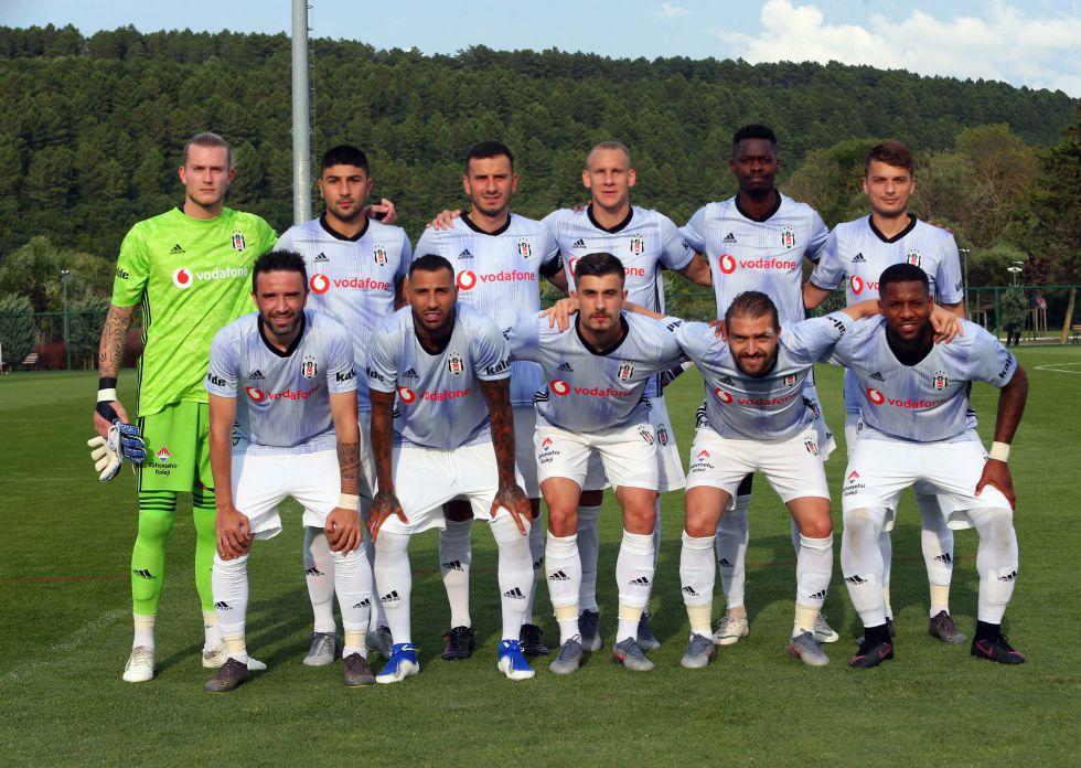 Beşiktaş'ın rakibi Kocaelispor