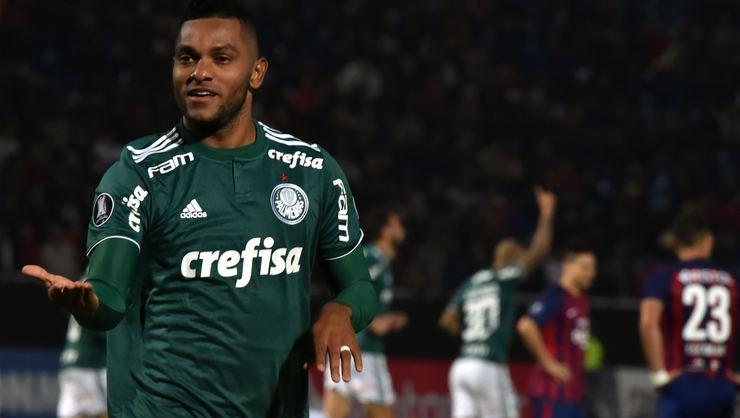 Beşiktaş'ın golcü transferinde sürpriz isim Miguel Borja