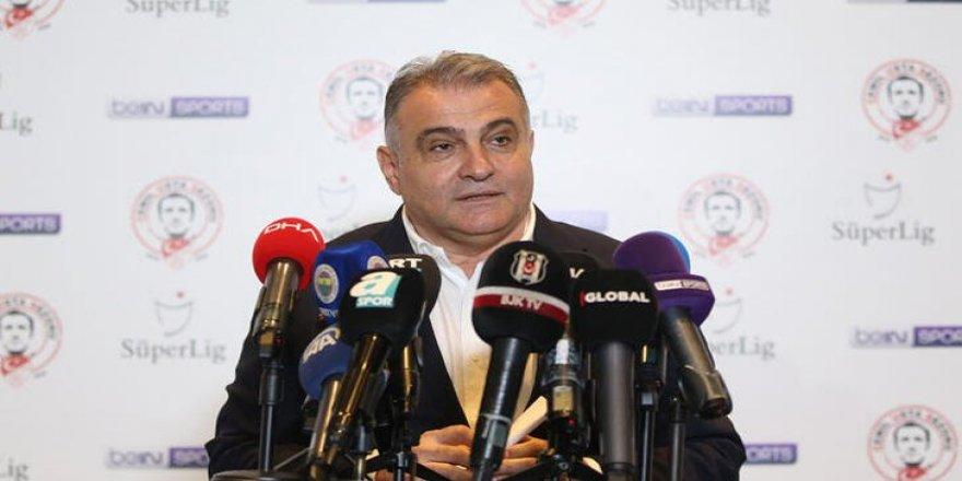 Ahmet Kavalcı'dan Burak ve Dorukhan açıklaması