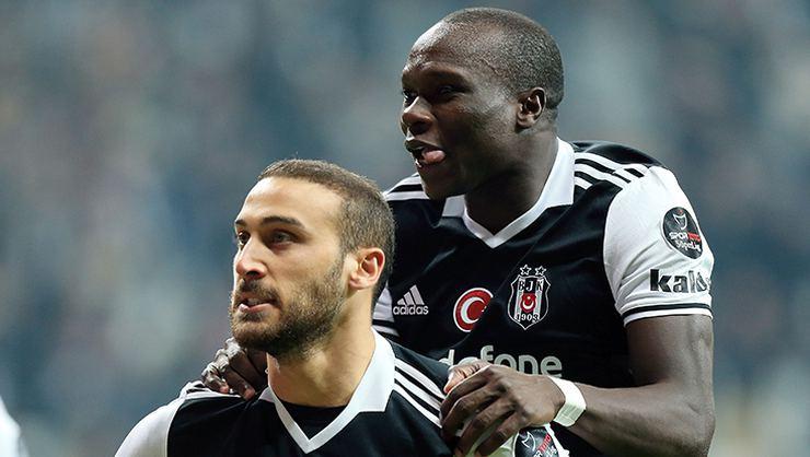 Aboubakar devre arası Porto'dan ayrılıyor!