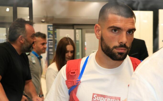 Yeni transfer Rebocho, Rodrigo Tello'yu hatırlatıyor