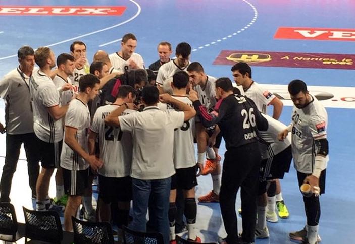 HBC Nantes: 33 Beşiktaş Mogaz: 19