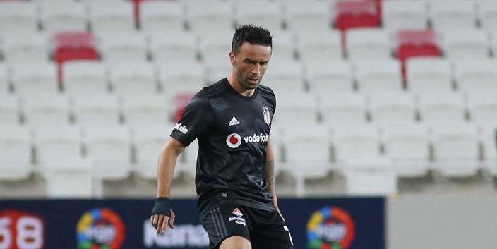 """""""Beşiktaş'ın 'siyah' tarafı"""""""