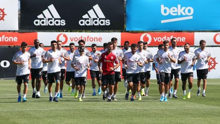 Göztepe maçı hazırlıkları yarın başlıyor