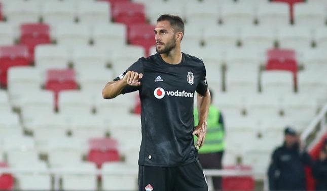 "Victor Ruiz: ""Beşiktaş'tan ayrılmam"""