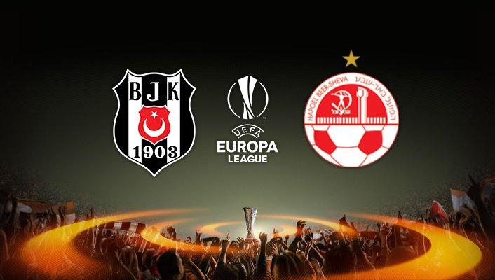 Beşiktaş'ın UEFA maçı ne zaman?