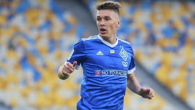 Beşiktaş için Sergey Sydorchuk iddiası!