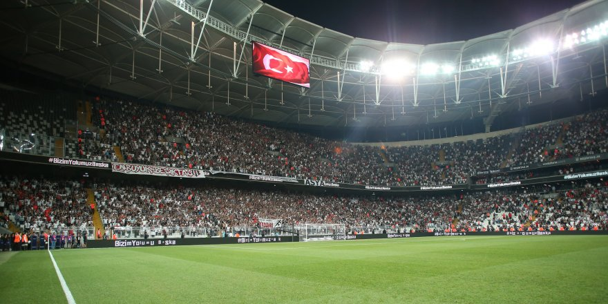 TFF maçların seyircili oynanmasını planlıyor