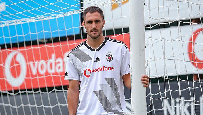 Ruiz, o alanda Süper Lig'in en iyisi