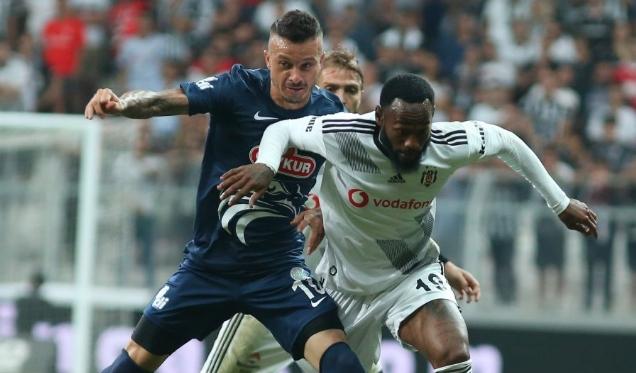 """Ahmet çakar: """"N'Koudou iki kez atılmalıydı"""""""