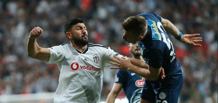 """Fatih Doğan: """"Beşiktaş'ın evindeki 2 puan kaybı golcüsüzlüğe yazar"""""""