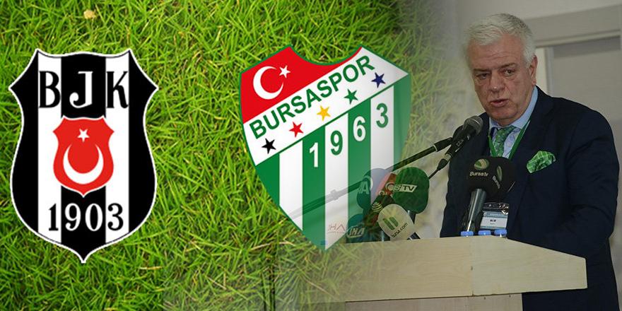 ''Beşiktaş ile şehitler için özel maç yapacağız''