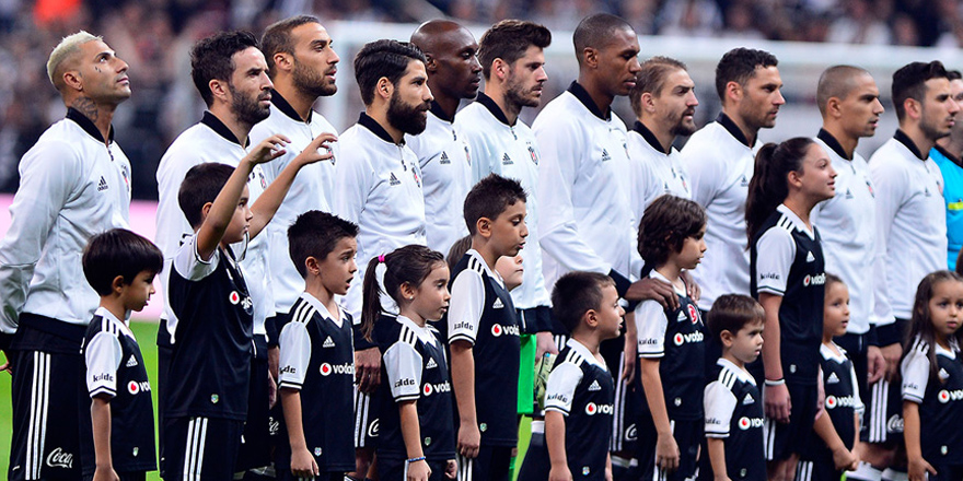 Beşiktaş, İsrail'de de namağlup!