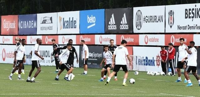 Beşiktaş scoutları boş durmadı! 2 futbolcu takibe alındı