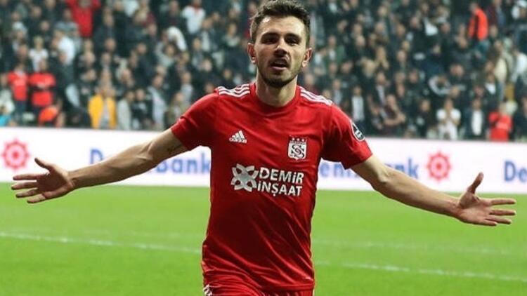 """Sivasspor'dan Emre Kılınç açıklaması: """"Ben de Beşiktaş'ın tüm oyuncularına talibim!"""""""
