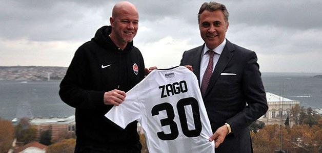 Zago'ya önemli görev