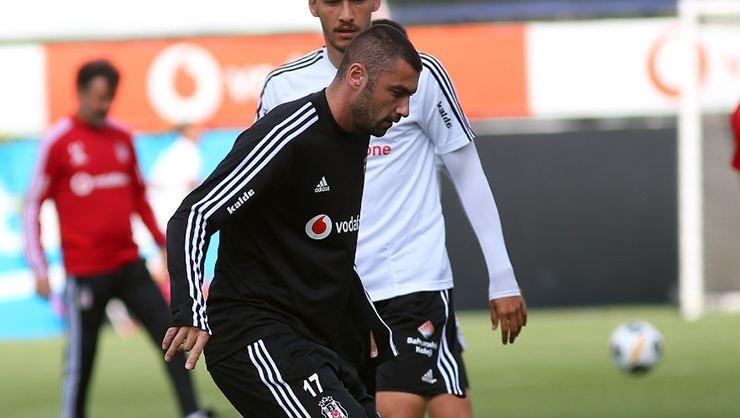 Beşiktaş'a iki iki haber!