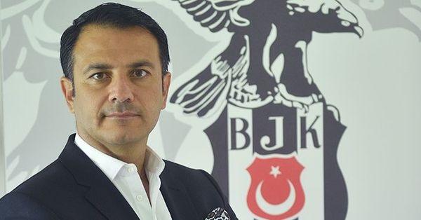 Beşiktaş futbol akademisinde yeni dönem