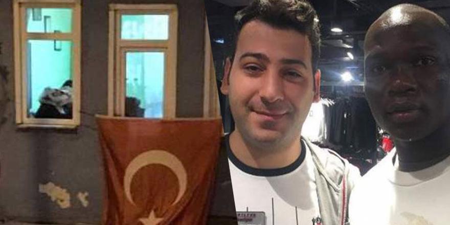 Bu fotoğraf Beşiktaşlıları harekete geçirdi
